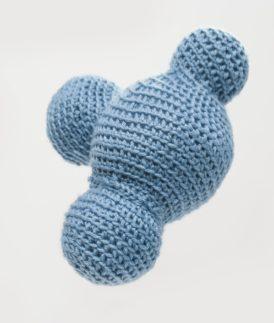 第3回:2D展開できない立体造形物の作り方 ー 編み物を例として
