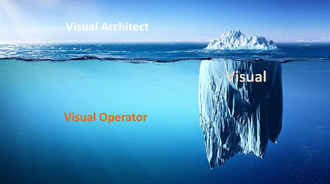 建築ビジュアライゼーションを創り出す新しい職能「ビジュアルアーキテクト」