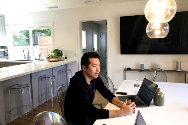 第2回:井上亮氏に聞く、シリコンバレーで建築家としてはたらくということ(前編)