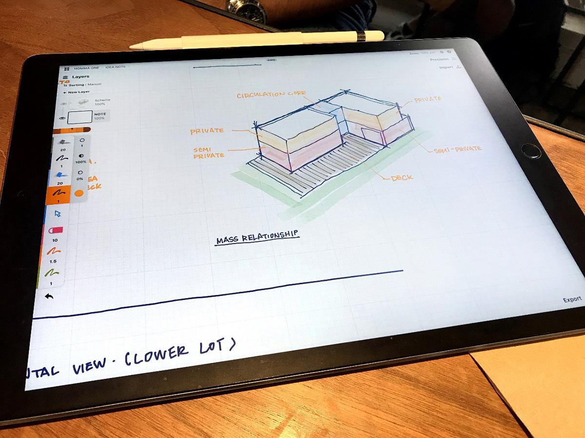 Concepts appの画像イメージ