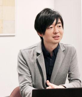 コクヨ 三戸幸裕氏に聞く 空間設計と3Dビジュアライゼーション(前編)
