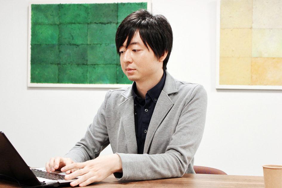 三戸幸裕 氏