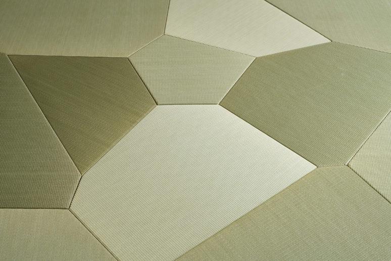 第5回:デジタルツールと伝統技術の融合 -Voronoi Tatami TESSEを例として-