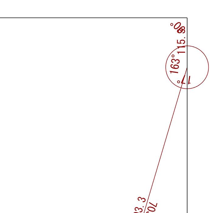 畳角度の制限