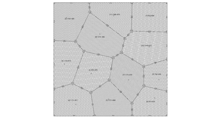 畳の図面化
