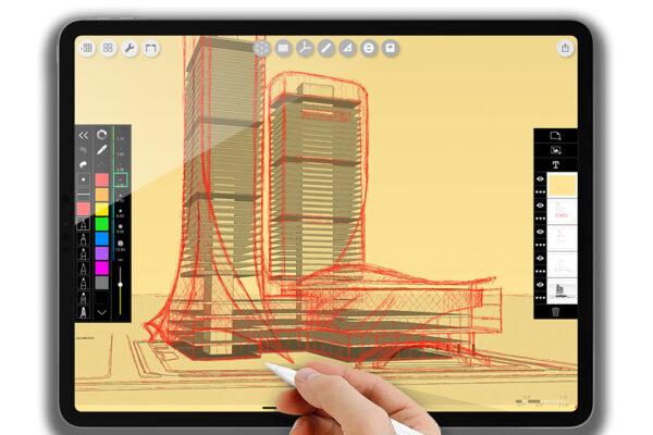 Morpholio LLC 長谷川徹氏に聞く、NYの建築家としてiPadアプリ開発を続ける理由 第3回 ミーティングのお供に!「Morpholio Trace」~理解力と決断力とコミュニケーション~