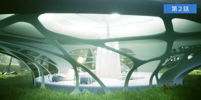 【建築ビジュアライゼーション業界インタビュー Vol.2】西脇嗣人さん(wanimation)第2話「Unreal Engine?」